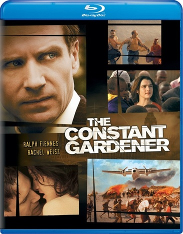 The Constant Gardener 025192111471