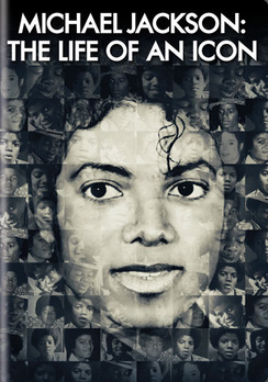 Michael Jackson: The Life of an Icon 025192120015
