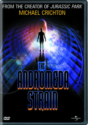 The Andromeda Strain 025192123924