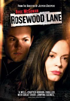 Rosewood Lane 025192128288