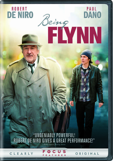Being Flynn 025192129674