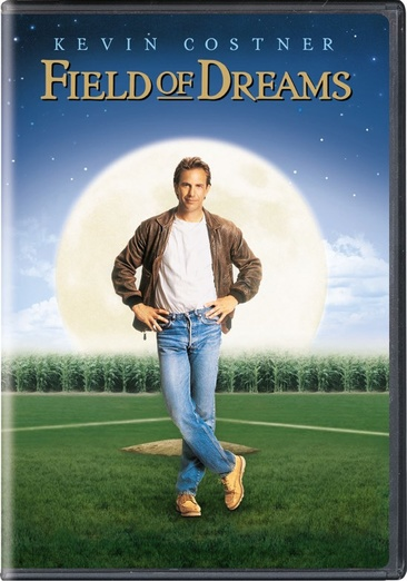 Field Of Dreams 025192130830