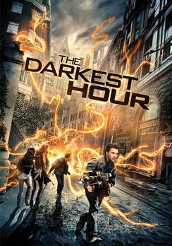 The Darkest Hour 025192133213
