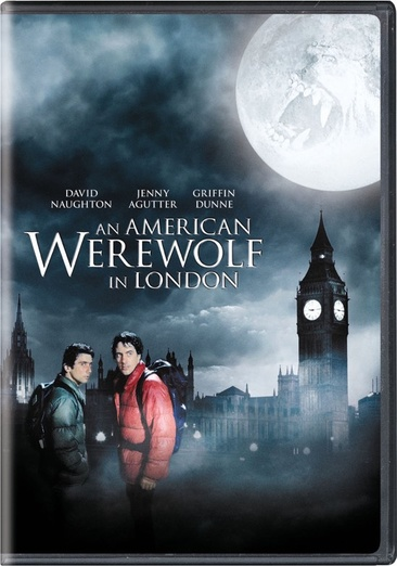 An American Werewolf In London 025192152757