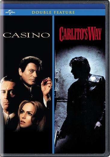 Casino / Carlito's Way 025192162596