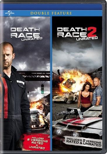 Death Race / Death Race 2 025192163364