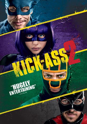 Kick-Ass 2 025192167874