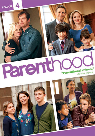 Parenthood (2010): Season 4 025192168741