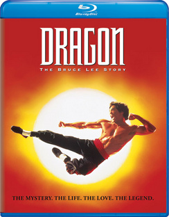 Dragon: The Bruce Lee Story 025192187179