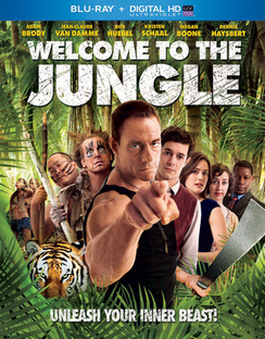 Welcome to the Jungle 025192196850