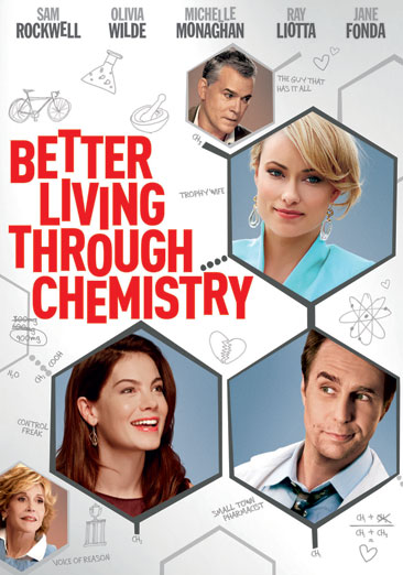 Better Living Through Chemistry 025192197550