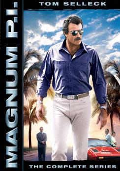 Magnum P.I.: The Complete Series 025192199912