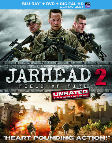 Jarhead 2: Field of Fire 025192200113