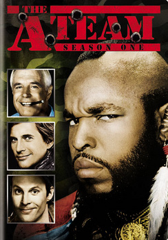 The A-Team: Season One 025192205378
