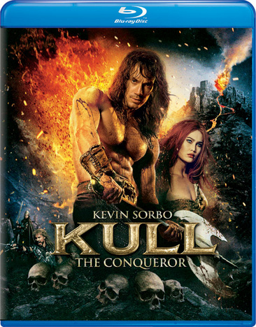Kull the Conqueror 025192231414