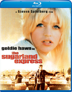 The Sugarland Express 025192235108