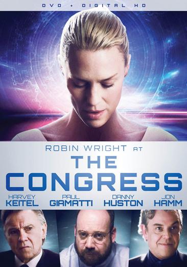 The Congress 025192238833