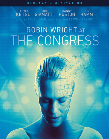 The Congress 025192238840