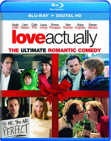 Love Actually 025192252372