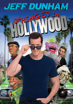Jeff Dunham: Unhinged in Hollywood 025192258657