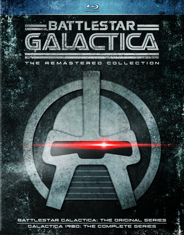 Battlestar Galactica: The Complete Epic Series 025192275807