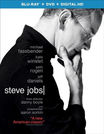 Steve Jobs 025192300981