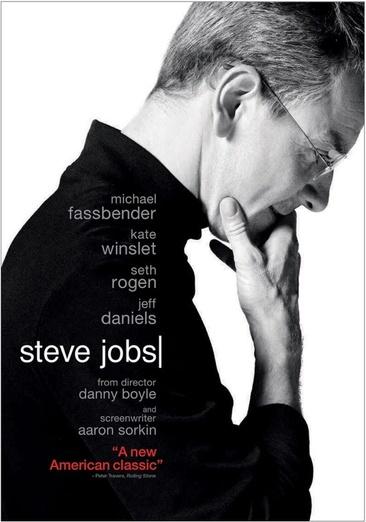 Steve Jobs 025192301001