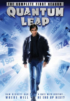 Quantum Leap: The Complete First Season 025192305122