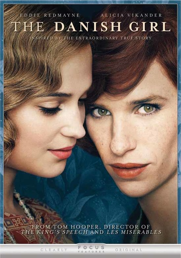 The Danish Girl 025192324598