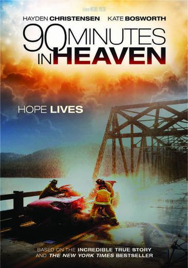 90 Minutes in Heaven 025192326899