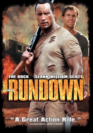 The Rundown 025192329029