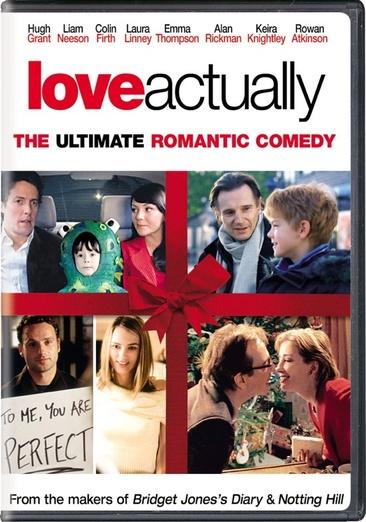 Love Actually 025192329326