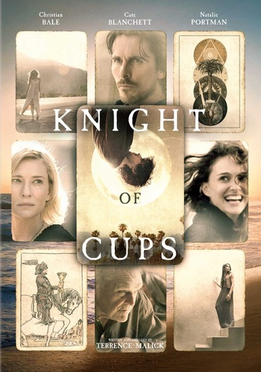 Knight of Cups 025192335617