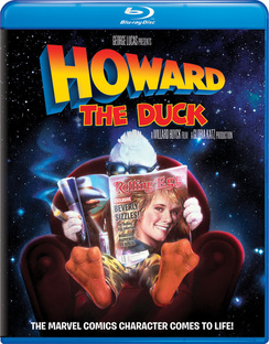 Howard The Duck 025192337017