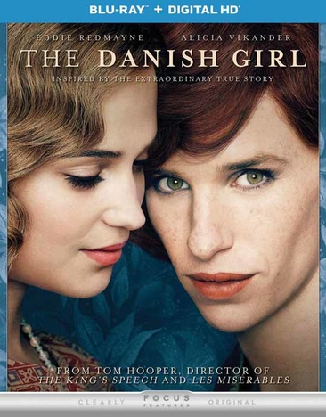 The Danish Girl 025192339493