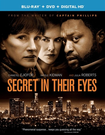 Secret in Their Eyes 025192339912