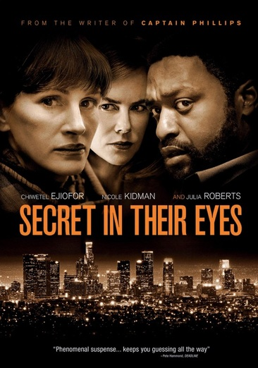 Secret in Their Eyes 025192339936