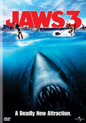 Jaws 3 025192347627