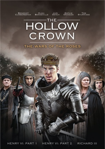 Hollow Crown: The Wars of the Roses 025192349461
