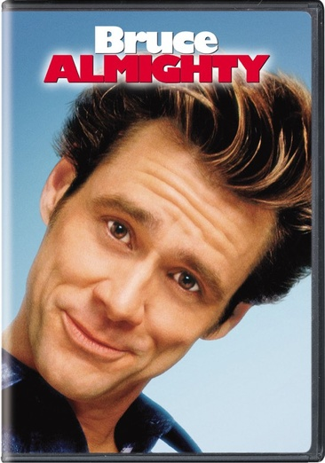 Bruce Almighty 025192351808