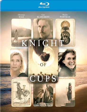 Knight of Cups 025192357954
