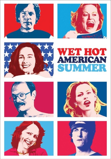 Wet Hot American Summer 025192365409