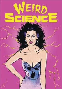 Weird Science 025192365539