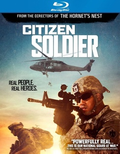 Citizen Soldier 025192368356