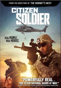 Citizen Soldier 025192368363
