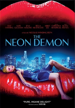 The Neon Demon 025192370335