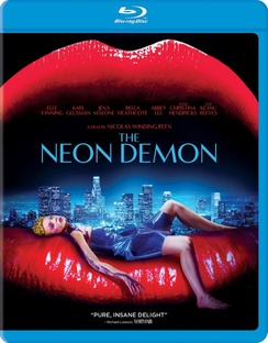 The Neon Demon 025192370342