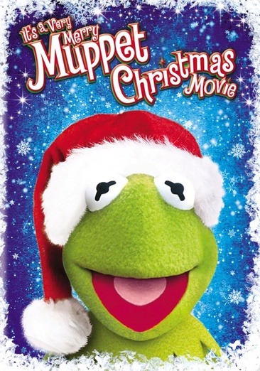 It's A Very Merry Muppet Christmas Movie 025192377150