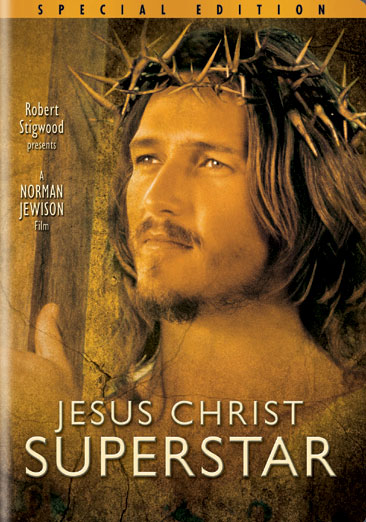 Jesus Christ, Superstar 025192578625