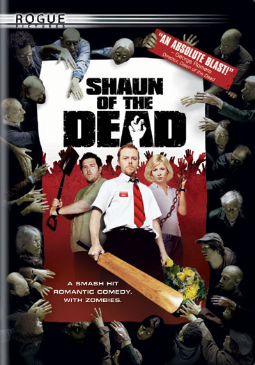 Shaun of the Dead 025192582127